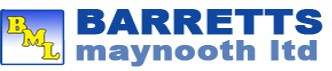 Barretts Maynooth Logo