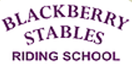 Blackberry Stables Logo