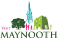 Maynooth Campus Accomodation Logo