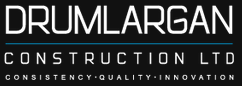 Drumlargan Construction Logo
