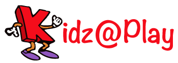 Kidz at Play Logo