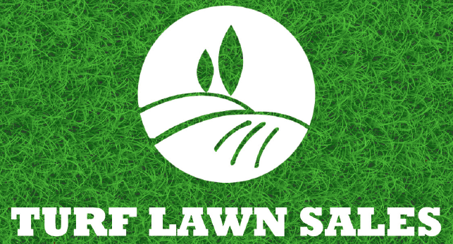 Turf Lawns Logo