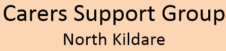 Carers Support Group Logo