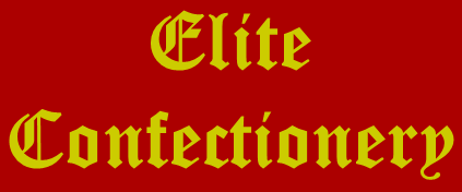 Elite Confectionery Logo