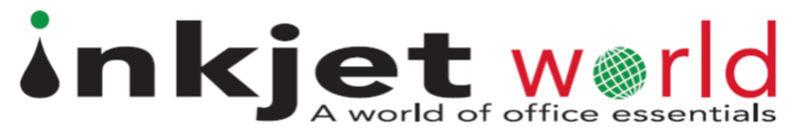 Inkjet World Logo
