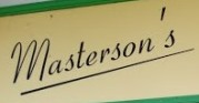 Mastersons Fruit and Veg Logo