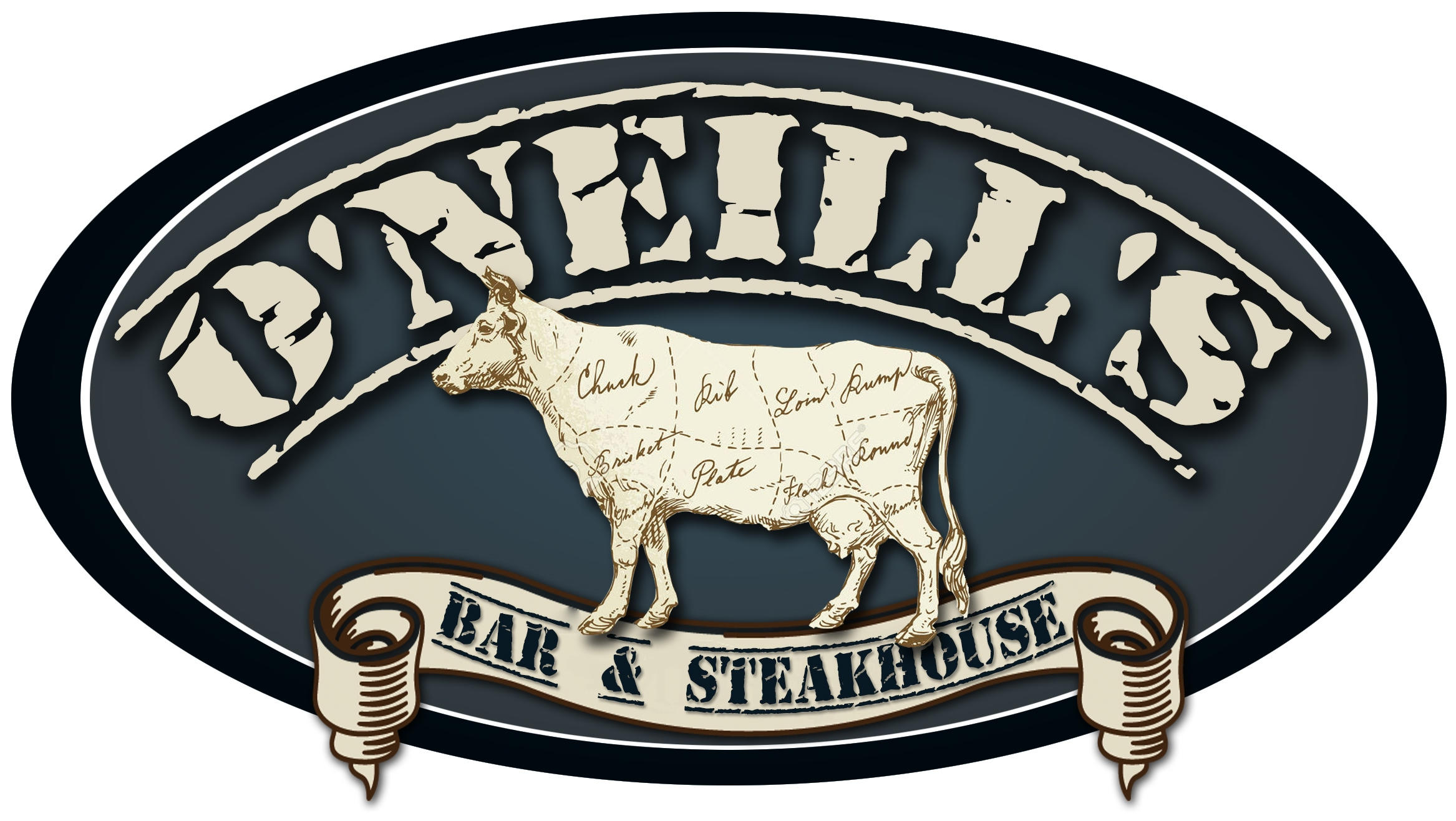 O Neills Bar Logo